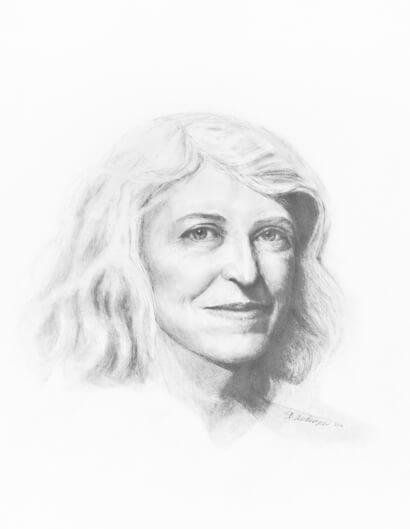 Michelle Le Baron