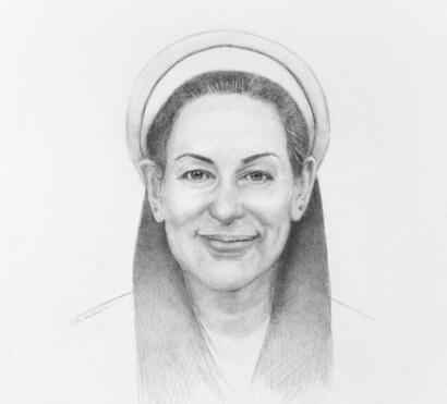 Rabbi Laura