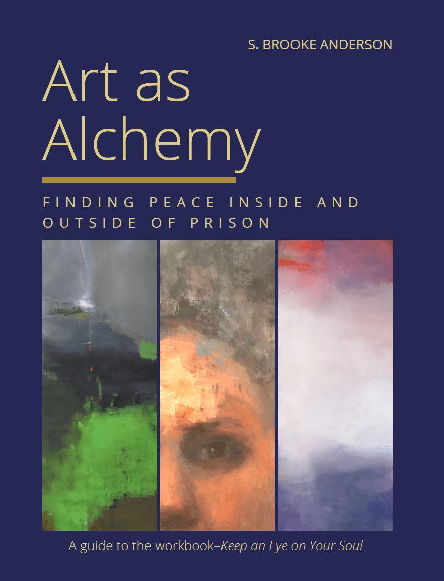 Art as Alchemy front cover